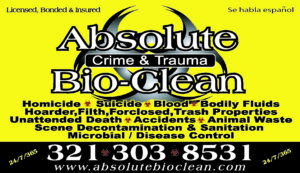 Biohazard cleanup company  Blood Cleanup After Death Cleanup